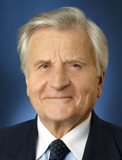 Jean-Claude Trichet: Interview with Le Point 1