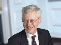 The choice between rebalancing and living off the future – speech by Martin Weale 5