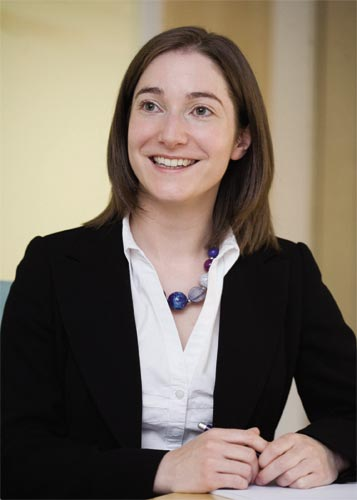 Joanna Hodgson