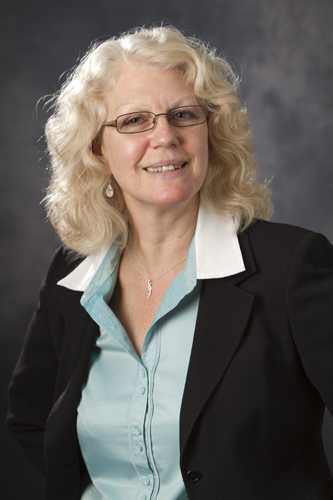 Jane Tweddle
