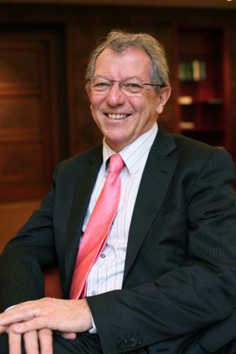 Sir David King