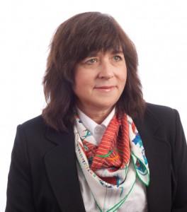 Diana Featherstonhaugh