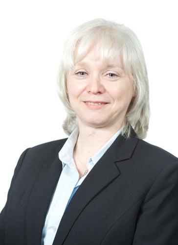Shirley McIntosh