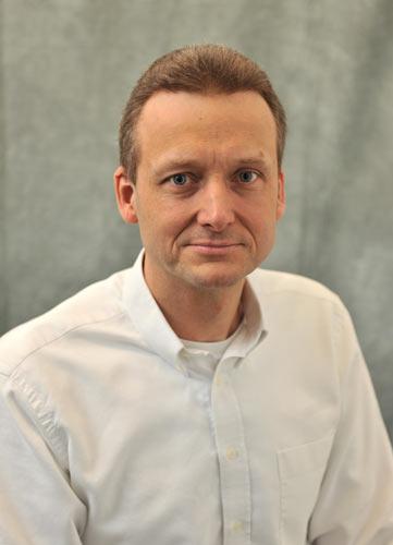 Alec Milton