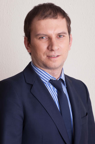 Andrey Dirgin