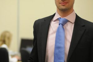 INTERVIEW WITH ALEXANDER HILL, BUSINESS DEVELOPMENT MANAGER AT CRITICAL SOFTWARE 1