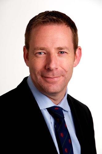 Derek Britton