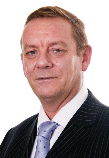 David Sheriff