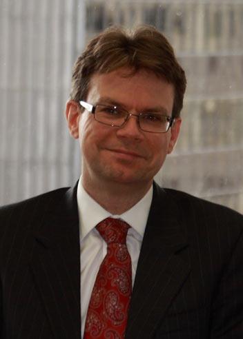 Mark Neary