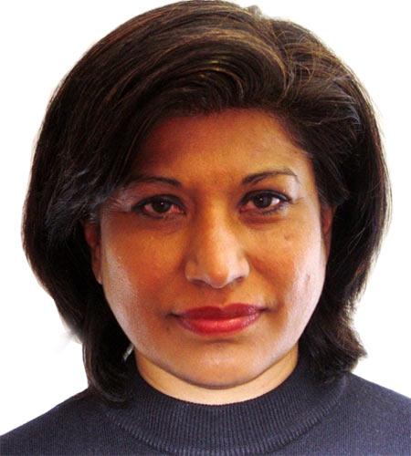 Adina Ahmed