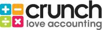 Crunch-logo