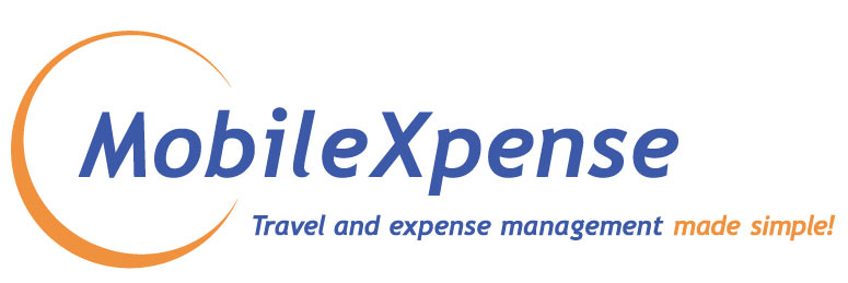 Mobilexpense Travel And Expense Management At A Click
