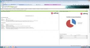 IPES: CapitalTracker Case Study