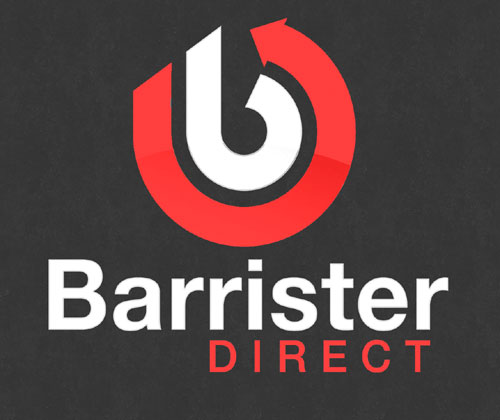 how to find barrister in case study