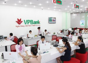 New experience with VPBank's Ebanking service