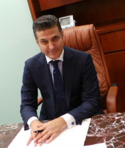 Interview with Mr. Korosh Farazad, the Chairman and CEO (FII) and Managing Director (FCA)