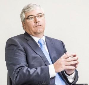 Interview with Mr. Emídio Pinheiro CEO Banco de Fomento Angola