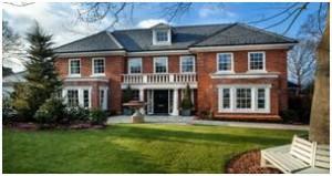 Welcome to Gerrards Cross: Britain's third wealthiest postcode