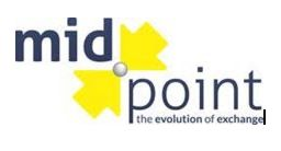 Midpoint launches new online Foreign Currency Exchange service for Businesses & Individuals