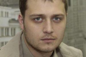 Sergey-Kharinov