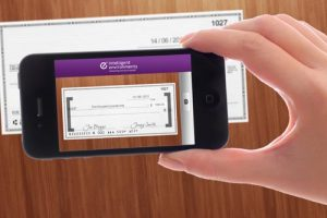 UK Government urged to let consumers deposit cheques using