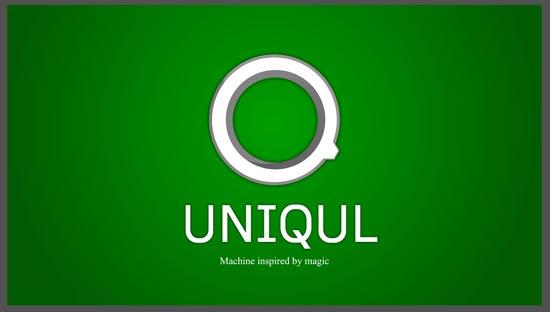 uniqul-Logo