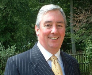 Stuart Drew