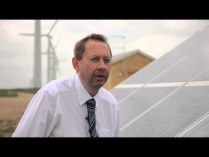Accelerating Growth Case Study: Power Oasis