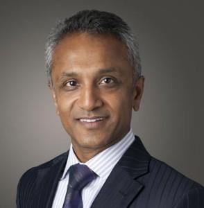 Asheesh Das McGuireWoods