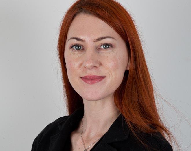 Kirsten Lapham