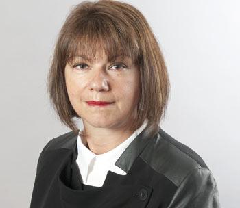 Louise Bulman