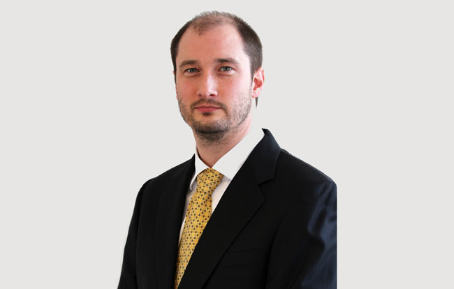Rob Crutchington