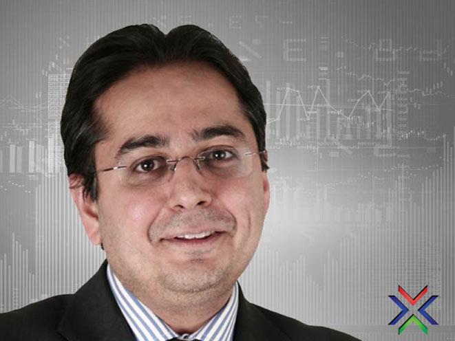 Ronnie Chopra, TradeNext