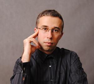 Chris Svorcik