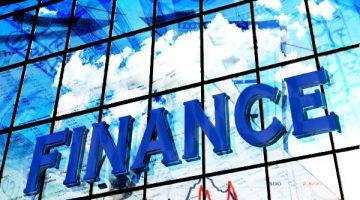 FAILURE OF FINANCIAL CONTROLS