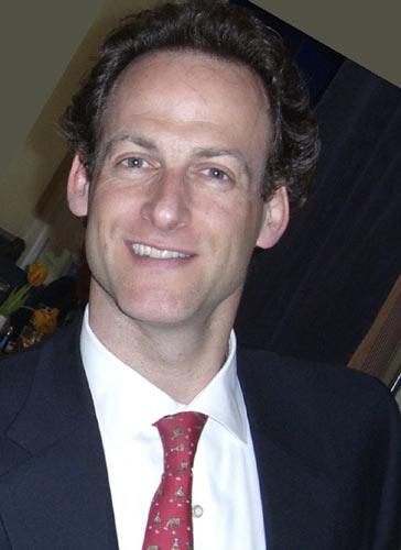 Bill Safran CEO Vizolution