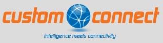 Custom Connect Logo
