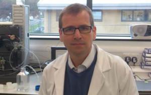Dr Michael Jones Innovative bioscience company