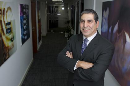 Farhad Irani RETAIL BANKING IN THE UAE