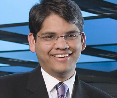 Francisco DSouza CEO Cognizant