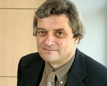 Jan Valcke COO VASCO