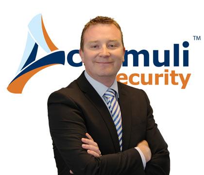 Jon Inns, Director of Product Management, Accumuli