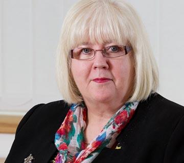 Mary Clarke CEO Cognisco