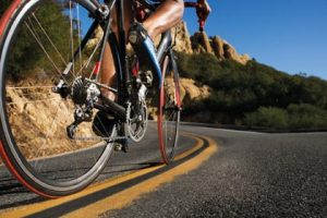 BRITISH CYCLING'S APPROACH TO PERFORMANCE IMPROVEMENT