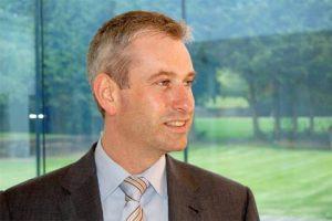 Steve Haworth