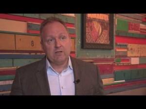 Interview with Xero CEO Rod Drury 1