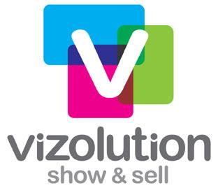 Vizolution-logo