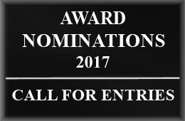 Award Nominations 2017