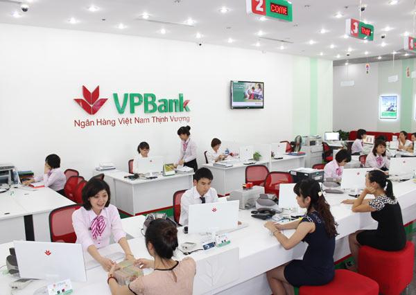 VPBANK TO SUPPORT ENTERPRISES THROUGH VCCI