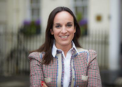 Camilla Dell Managing Partner